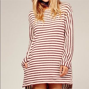 Free People Intimately Come On Over Tunic